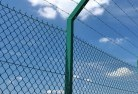 Angle Park Chainlink fencing 15