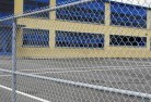 Angle Park Chainlink fencing 3
