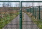 Angle Park Weldmesh fencing 3